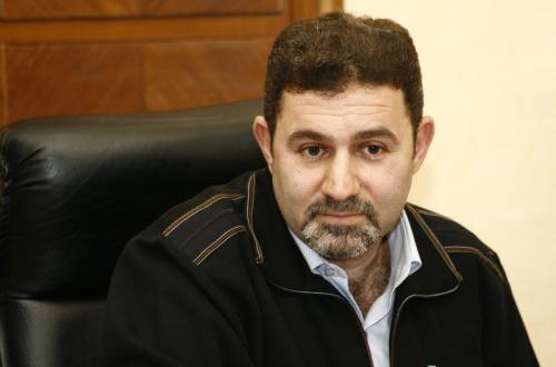 مسؤول بتجارة دمشق: المالية لن تجد ما تأخذه العام القادم