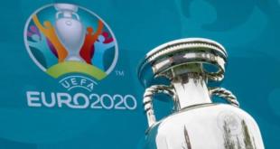 جدول مباريات دور الـ 16 من بطولة يورو 2020