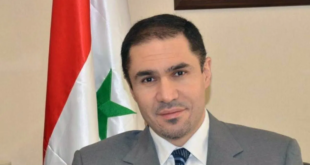 فارس شهابي: هل إصلاح الحمامات في المطار بحاجة لموافقة مجلس الأمن؟