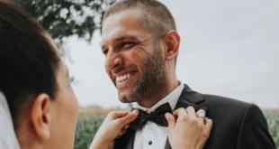 أمريكي أصيب بالزهايمر نسي أنه متزوج.. زوجته المخلصة تركت عملها لتعتني به فأُعجب بها مجدداً وتزوجها