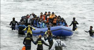 بعد زيادة عدد اللاجئين السوريين.. قبرص تستنجد بالاتحاد الأوروبي