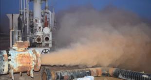 سوريا: ترخيص لشركة روسية مختصة بشبكات الغاز والنفط