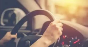 القبض على رجل يقود سيارته منذ 34 عاماً دون رخصة قيادة