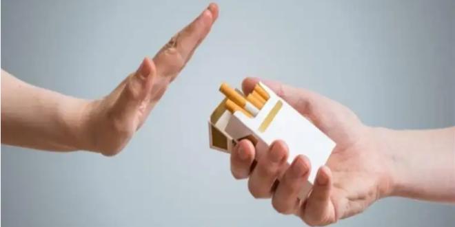 ما الذي يحدث لجسمك عند ترك التدخين