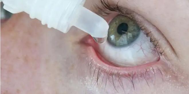 اختراع طبي مذهل… قطرة عين تغني عن النظارات