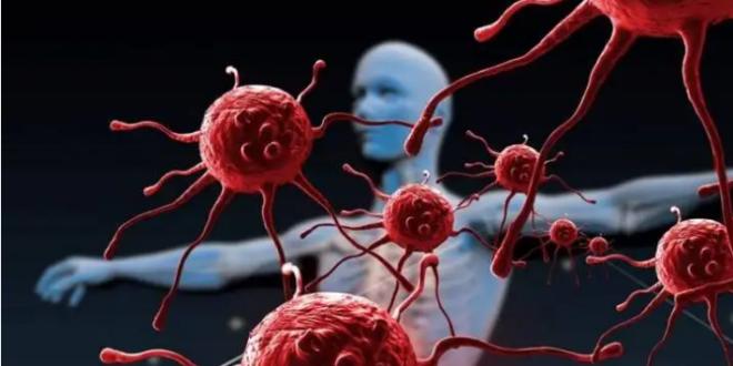 الخلايا السرطانية تدمر نفسها بنفسها