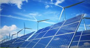 توليد الطاقة المتجددة