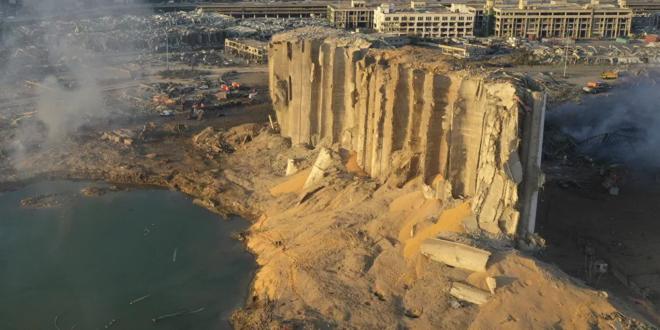 قاضي التحقيق اللبناني يعلن عن 3 فرضيات لانفجار مرفأ بيروت