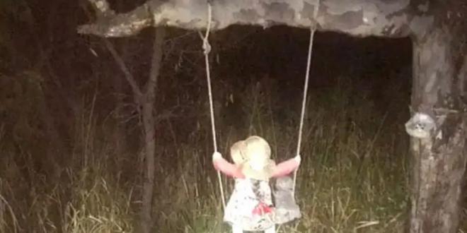 دمية غامضة تُثير الرعب في إستراليا.. فما القصة؟