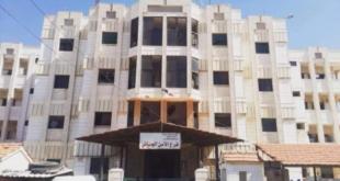 القبض على عصابة لترويج المخدرات وترويع المواطنين في حمص