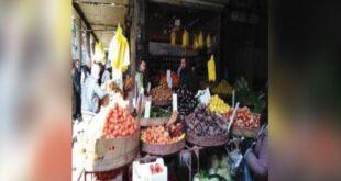 التصدير يرفع أسعار الخضار والفواكه