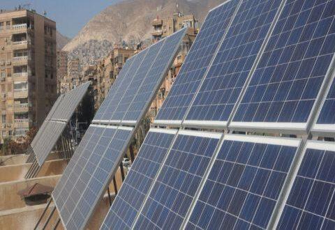 قروض بلا فوائد لمشاريع الطاقة المتجددة