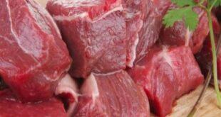 أسعار اللحوم الحمراء انخفضت وحركة البيع ضعيفة