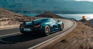 شاهد..سعر ومواصفات أقوى سيارة كهربائية في العالم