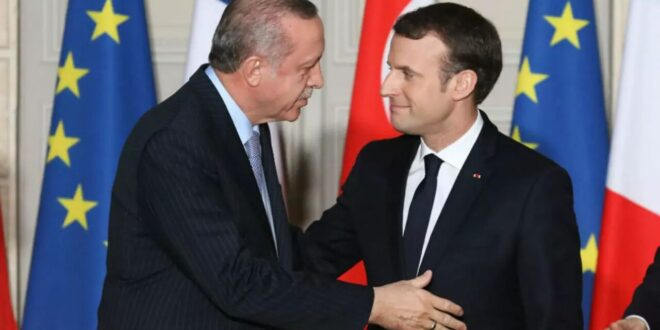 قمتان تناقشان سورية خلال أسبوع واحد