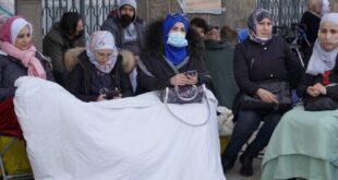 الدانمارك تواصل قراراتها حول اللاجئين السوريين
