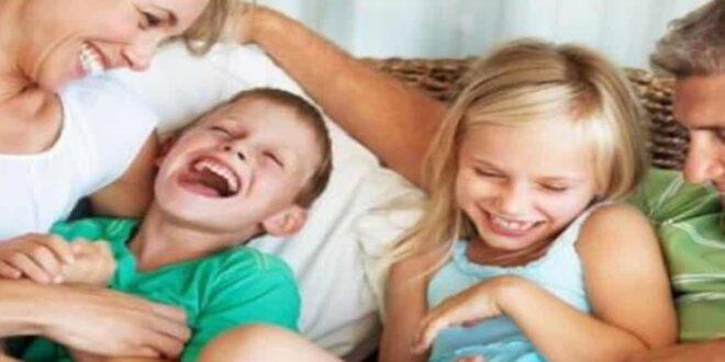 لماذا لا نضحك عندما ندغدغ أنفسنا؟