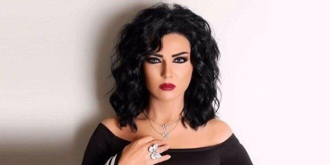 صفاء سلطان تفاجئ متابعيها