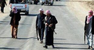 مقتل شاب في اقتتال مسلح بين عائلتين