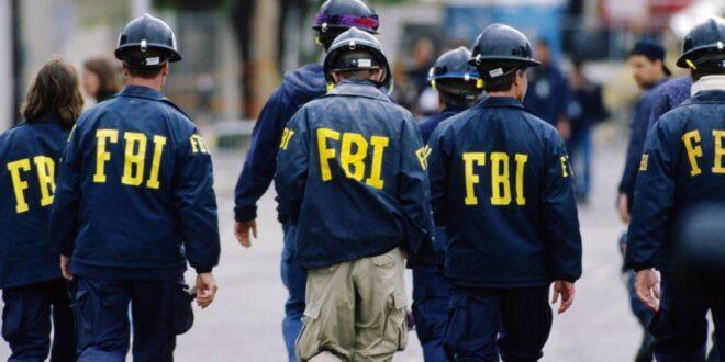 عملية لـ FBI على باب طائرة مصرية