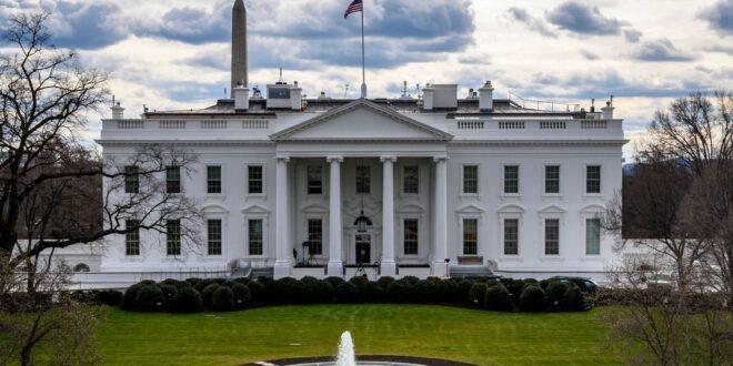 البيت الأبيض يوضح حديث بايدن