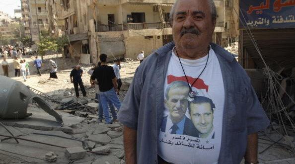 """فاينانشال تايمز: """"قيصر ولبنان وكورونا"""" ثلاث صدمات عطلت الاقتصاد السوري"""