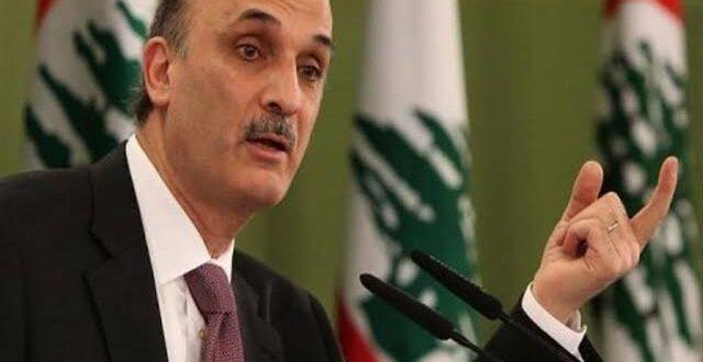 حزب القوات اللبناني يعتزم رفع دعوى جنائية ضد الرئيس السوري
