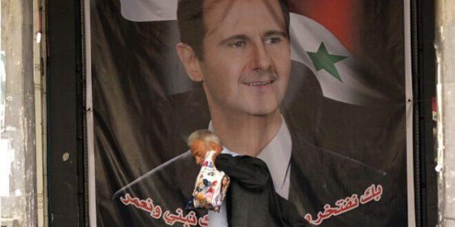 فورين بوليسي: عزلة الأسد تنتهي.. وتعاون استخباراتي على خط الرياض-دمشق