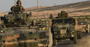 """وفد أمريكي يلتقي بقيادات """"النصر ة"""" في محافظة إدلب"""