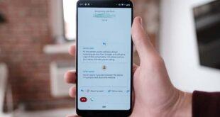 كيفية معرفة سبب الاتصال قبل الرد على المكالمة