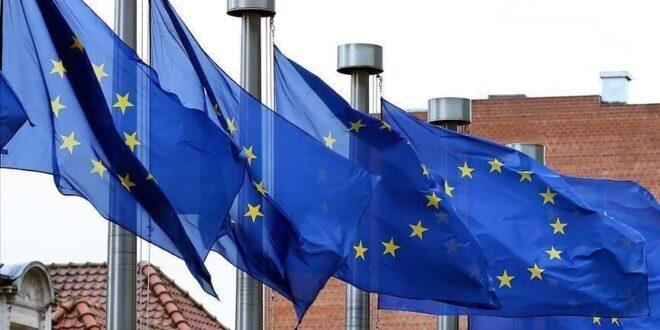 الاتحاد الأوروبي يعد مقترح حول اللاجئين السوريين