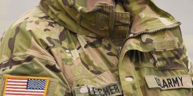 وفاة جندي أميركي