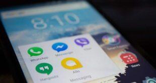 كيف تغلق تقارير تأكيد وصول الرسائل في واتساب وفيسبوك