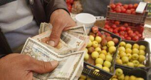 لماذا زيادة الأسعار واقعية.. و زيادة الرواتب والأجور غير واقعية ؟؟؟