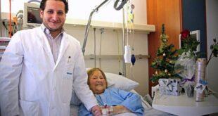الأطباء السوريون يكتسحون المانيا