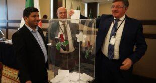 الائتلاف السوري المعارض ينتخب رئيساً جديداً.. من يكون؟