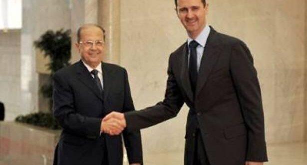 الولايات المتحدة: التواصل اللبناني مع سوريا.. ممنوع!