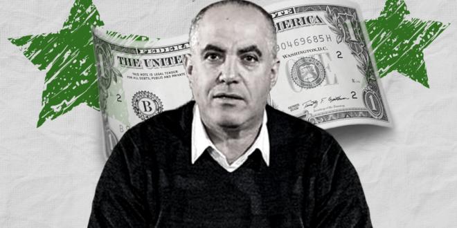 الحجز على أموال وزير التجارة السابق عبد الله الغربي وإحالته للقضاء