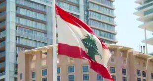 لبنان يدين الاعتداءات على سوريا