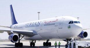أخيراً.. وزارة النقل تسيّر رحلة جوية لإجلاء السوريين العالقين في الهند