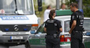 المانيا تلقي القبض على 18 لاجئاً سوريّاً حاولوا دخول البلاد بطريقة غير شرعية