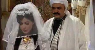 سامر المصري وجمانة مراد في فيلم سينمائي عالمي