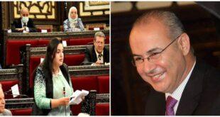 نائبان سوريان يعربان عن موقفهما تجاه أحداث تونس