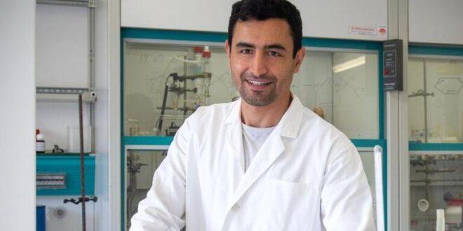 باحث سوري شاب يُبهر المجتمع العلمي في مدينة ألمانيّة