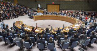 روسيا تمتنع عن استخدام الفيتو.. مجلس الأمن يمدد تفويض المساعدات في سوريا عبر تركيا