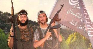 رسائل سرية إلى مقاتلي الإيغور في سوريا.. الصين تدخل على خط المواجهة