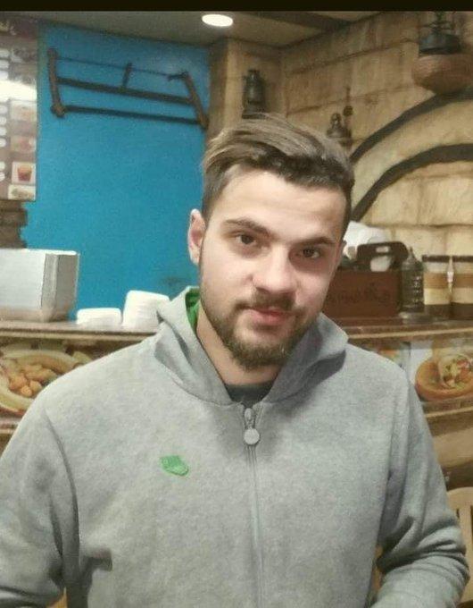 رصاصة طائشة تودي بحياة شاب سوري في لبنان