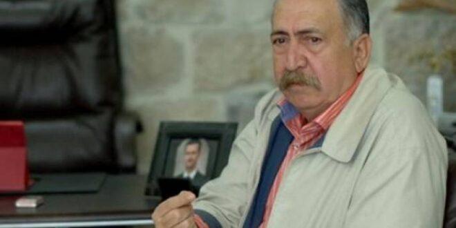 بشار اسماعيل يبرر سبب خروجه من سوريا