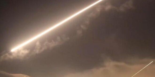 سوريا تدين الاعتداءات الإسرائيلية على منطقة القصير وسط سوريا