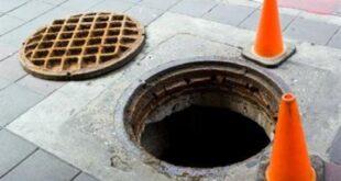 وفاة عامل صيانة ومدني اختناقاً في إحدى نقاط الصرف الصحي بالحسكة